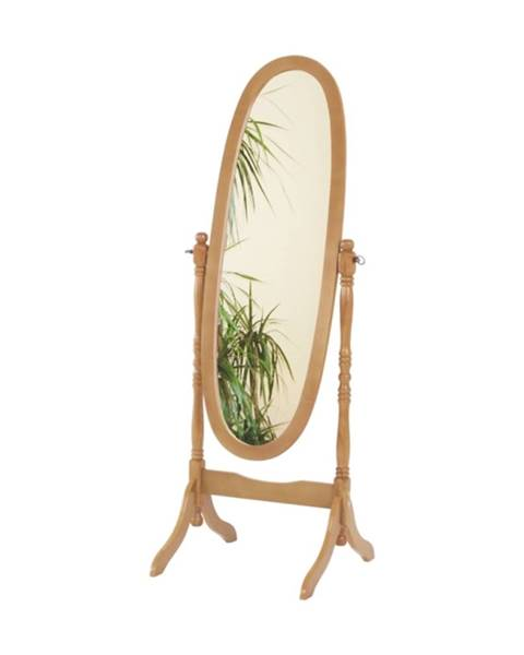 Dubové zrkadlo Tempo Kondela