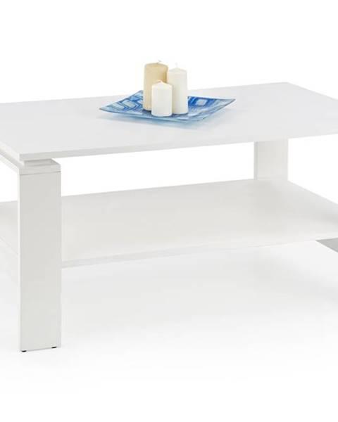 Biely stôl Halmar