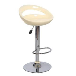 Dongo HC-104 New barová stolička béžová
