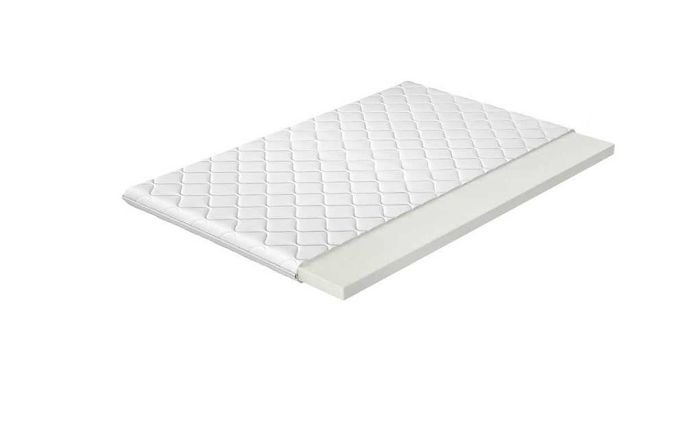 NABBI P30 160 obojstranný penový matrac (topper) PUR pena