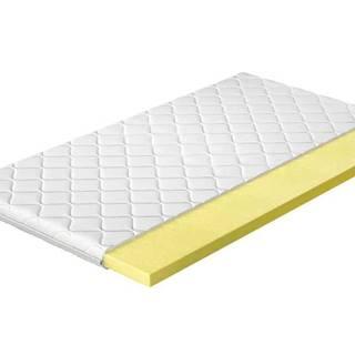 Vitano 140 obojstranný penový matrac (topper) pamäťová pena