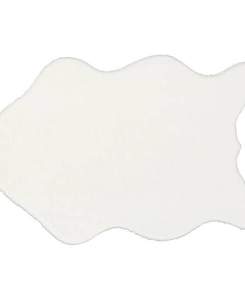 Biely koberec Tempo Kondela