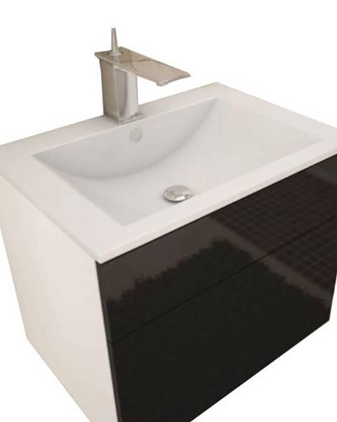Biele doplnky do kúpeľne Tempo Kondela