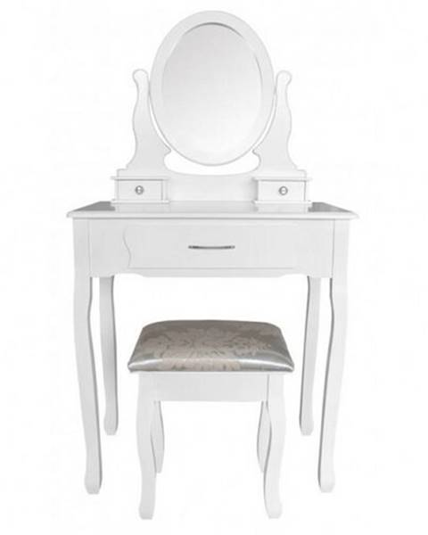 Biely stôl Sencor