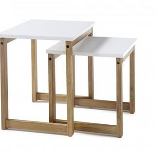 Konferenčný stolík Juvena - set 2 kusov