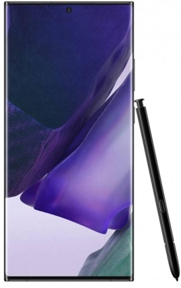 Samsung Mobilný telefón Samsung Galaxy Note 20 Ultra 12GB/256GB, čierna