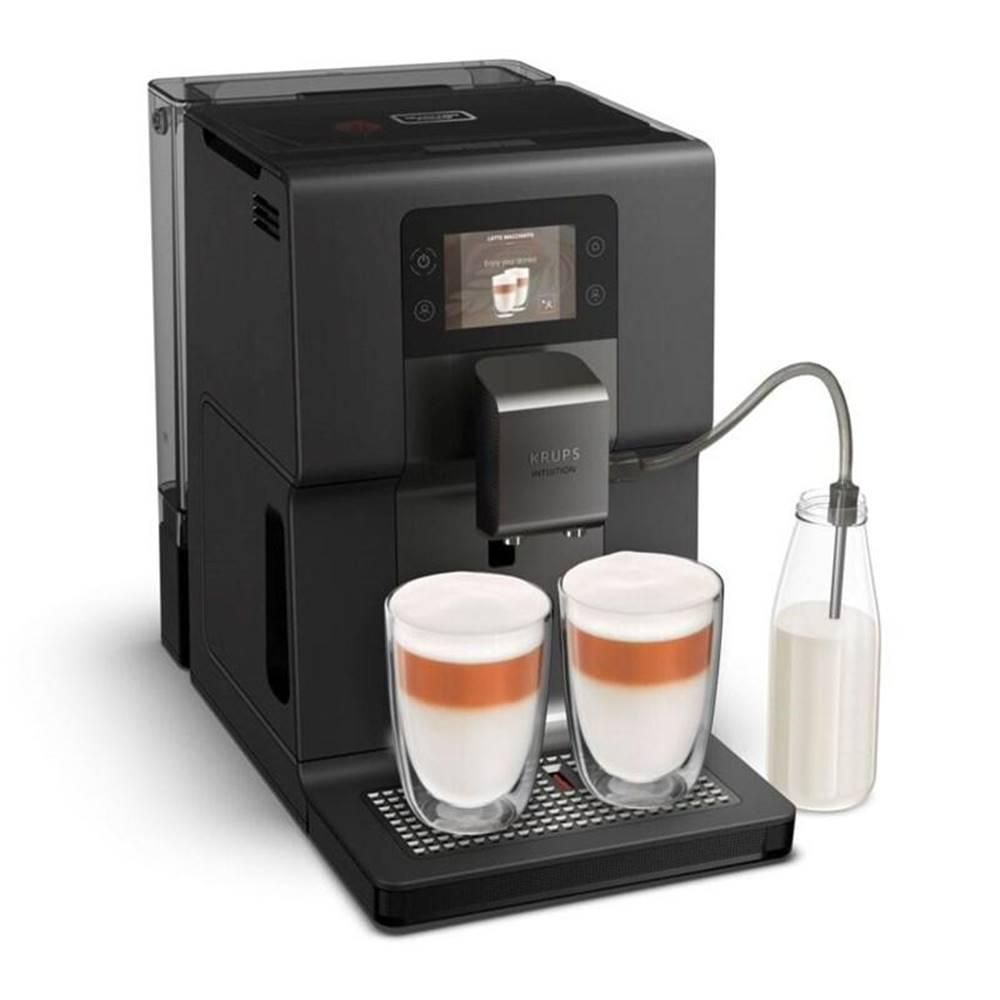 Krups Espresso Krups Intuition Preference+ EA875U10 siv