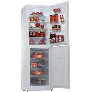 Kombinácia chladničky s mrazničkou Snaige Ice Logic Rf35sm-S0002F