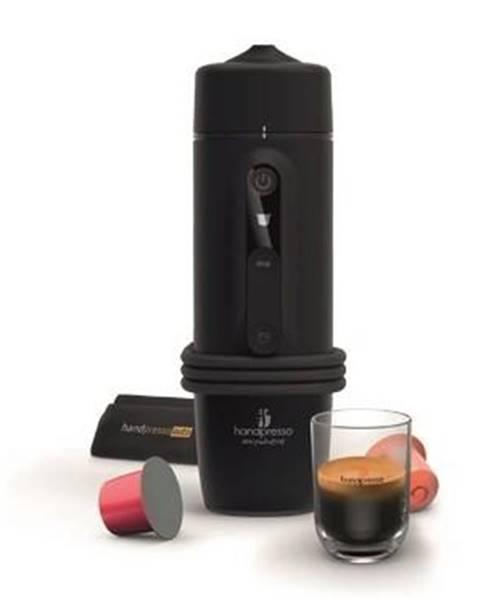 Kávovary Handpresso