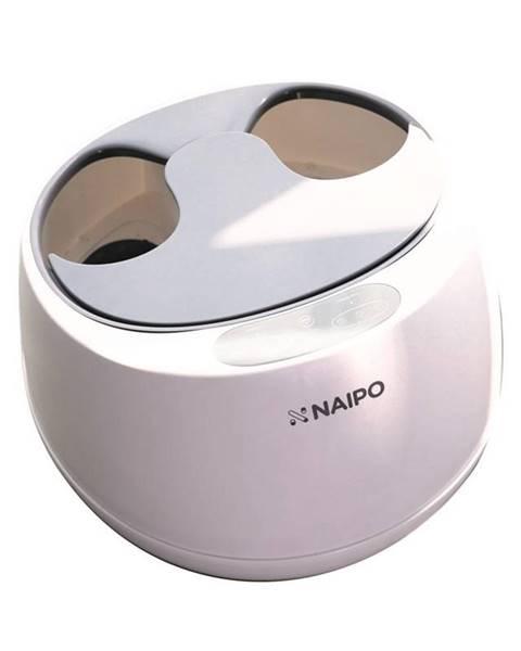 Prístroje NAIPO