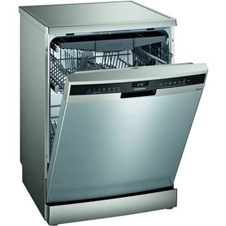 Umývačka riadu Siemens iQ300 Sn23hi37ve nerez