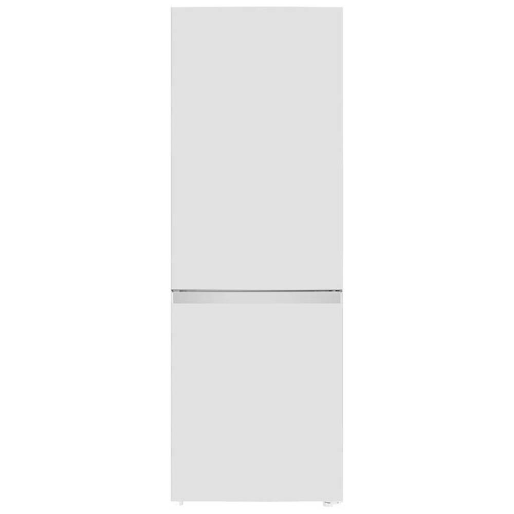 Hisense Kombinácia chladničky s mrazničkou Hisense Rb224d4bwf biela