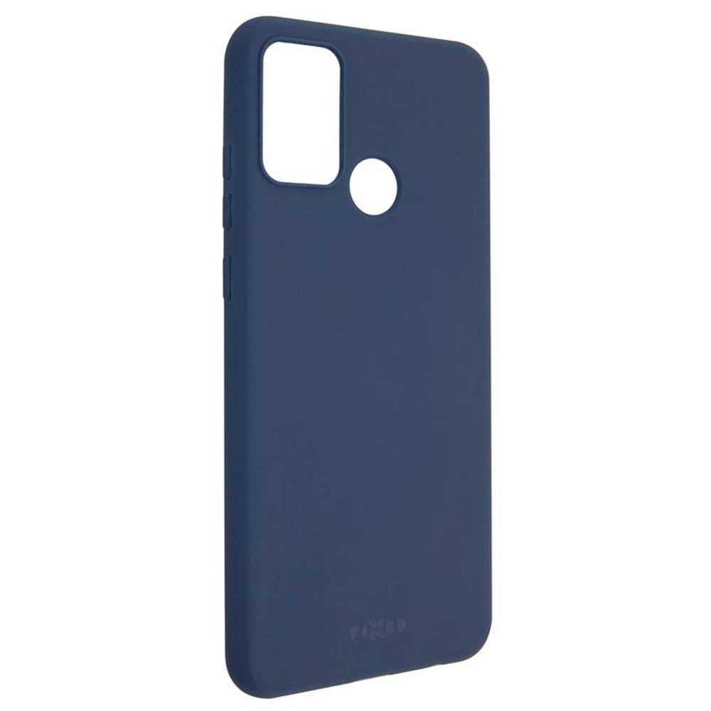 FIXED Kryt na mobil Fixed Story na Honor 9A modrý