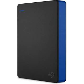Externý pevný disk Seagate Game Drive pro PS4 4TB čierny