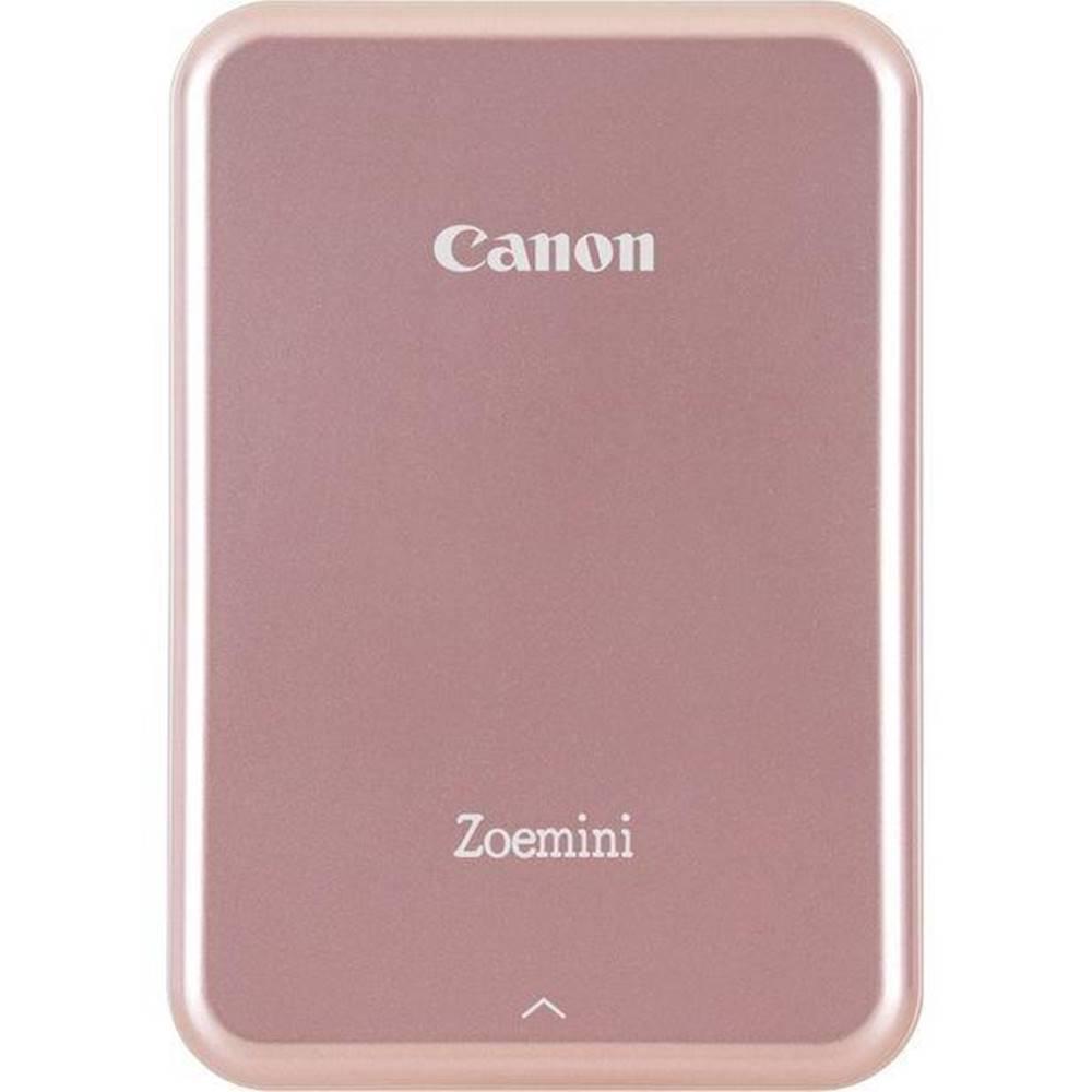Canon Fototlačiareň Canon Zoemini biela/ružov