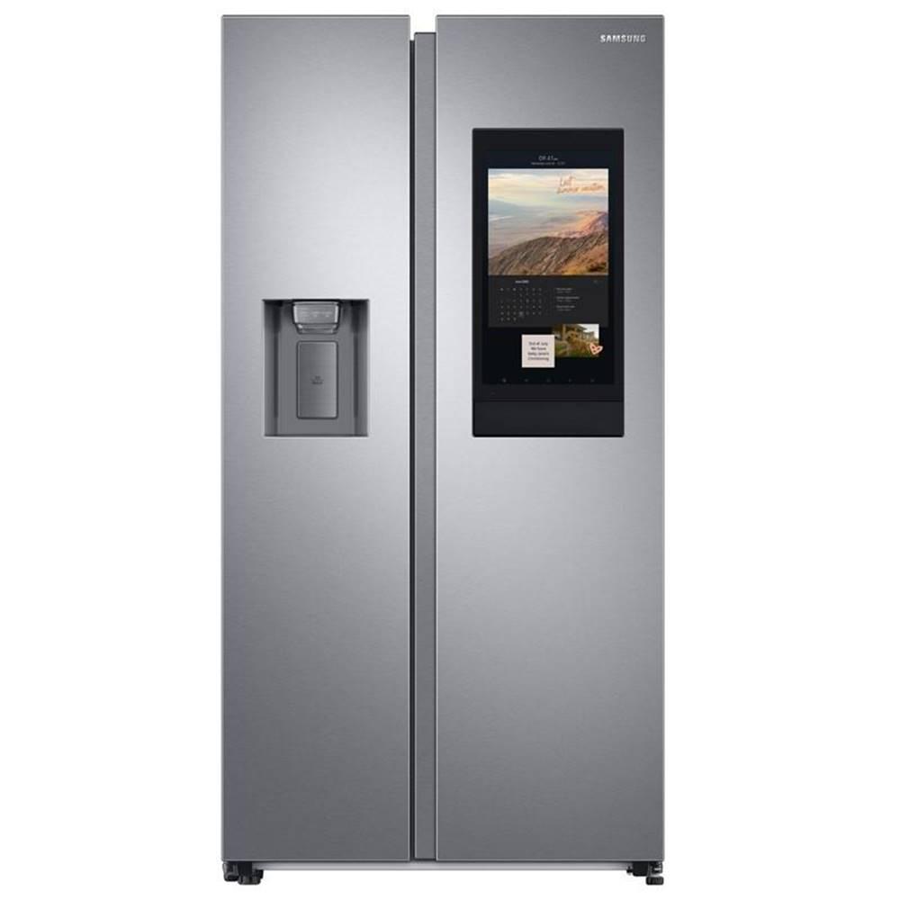Samsung Americká chladnička Samsung Rs6ha8891sl/EF strieborn
