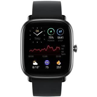 Inteligentné hodinky Amazfit GTS 2 mini čierne