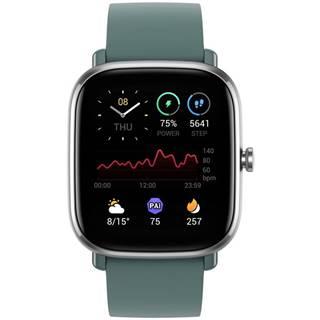 Inteligentné hodinky Amazfit GTS 2 mini zelené