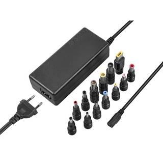 Sieťový adaptér Avacom Quicktip 65W pro notebooky, univerzální, 13