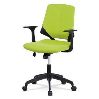 Kancelárska stolička GORO zelená
