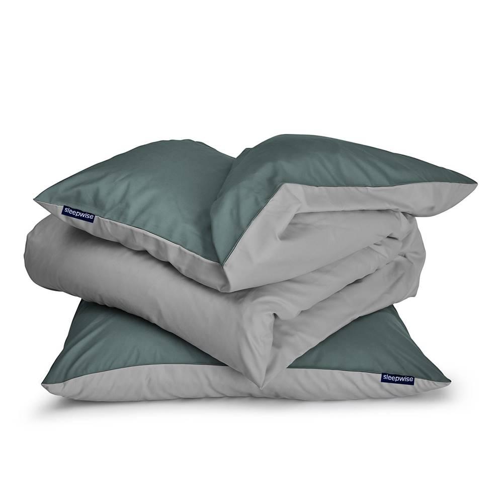 Sleepwise Sleepwise Soft Wonder-Edition, posteľná bielizeň, 155x200 cm
