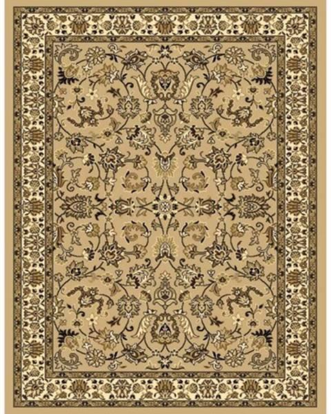 Béžový koberec Orion