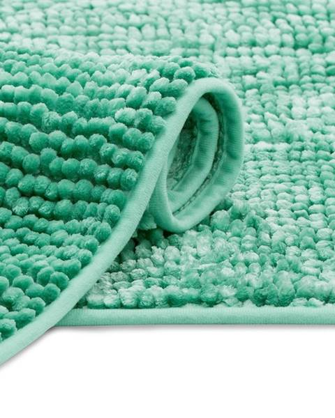 Tyrkysový koberec Bino
