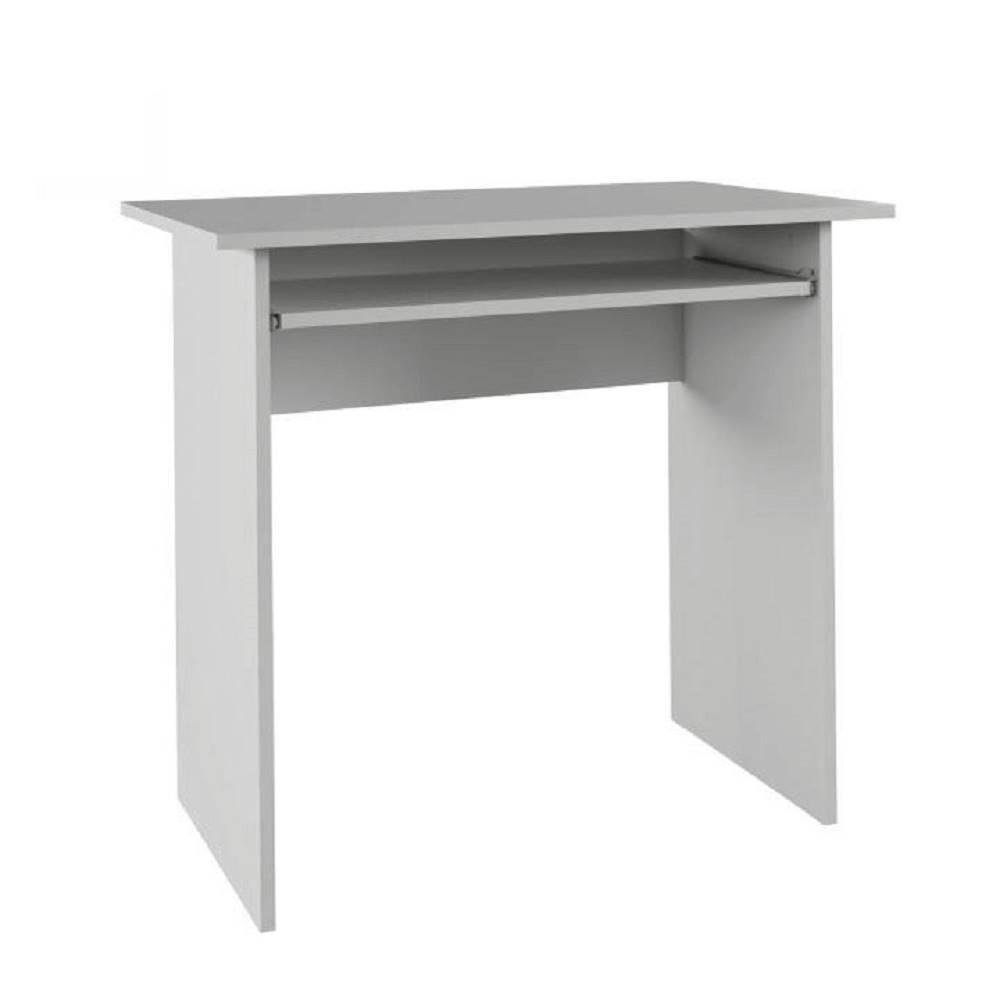 Tempo Kondela PC stôl biely VERNER NEW