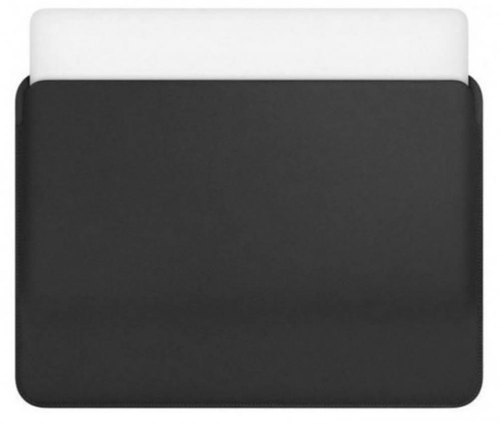 Concept Ultratenké puzdro na MacBook 13 COTEetCI PU čierne MB1018-BK