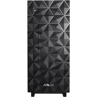 Stolný počítač Asus ExpertCenter S300MA - 15L čierny
