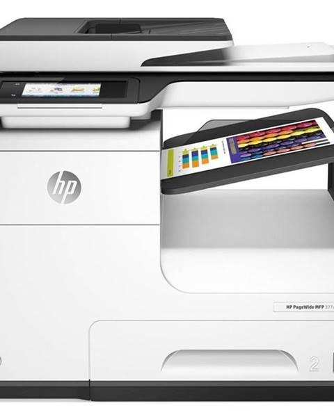 Počítač HP