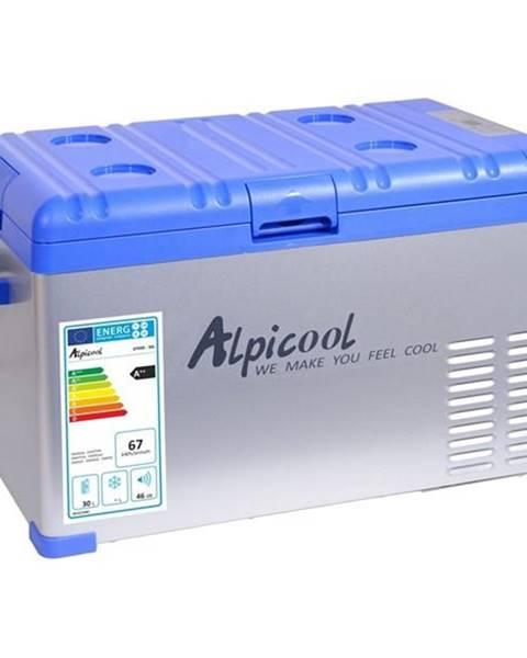 Chladnička Alpicool