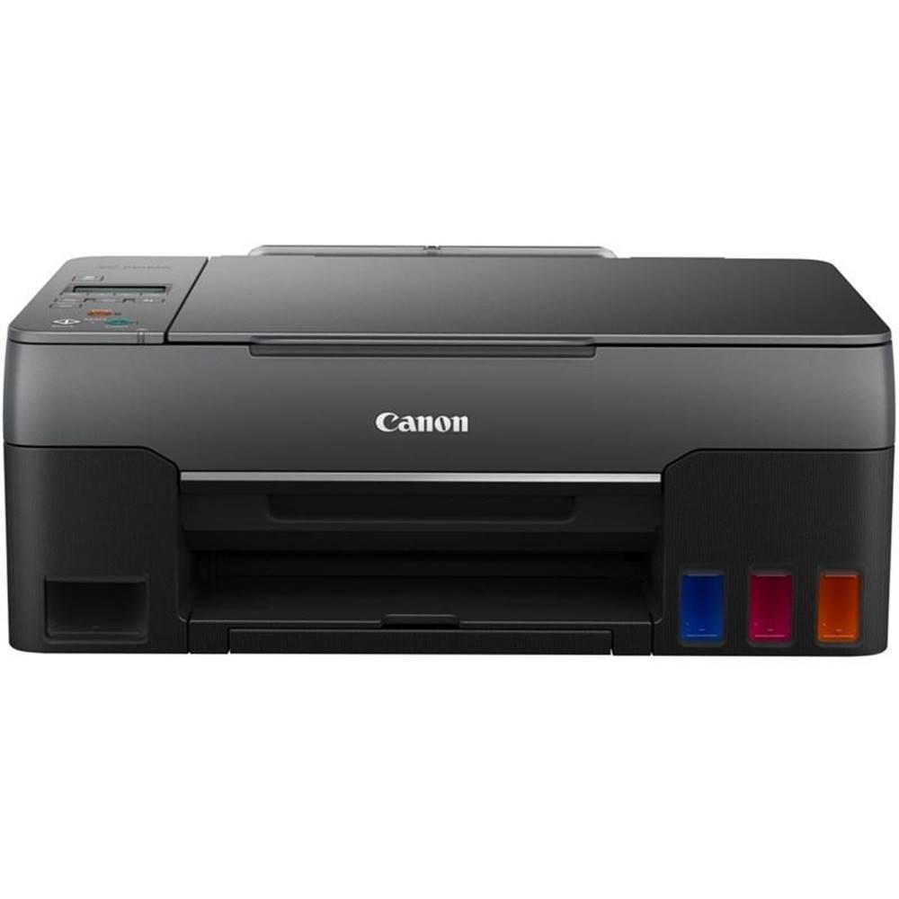 Canon Tlačiareň multifunkčná Canon Pixma G2460 čierna