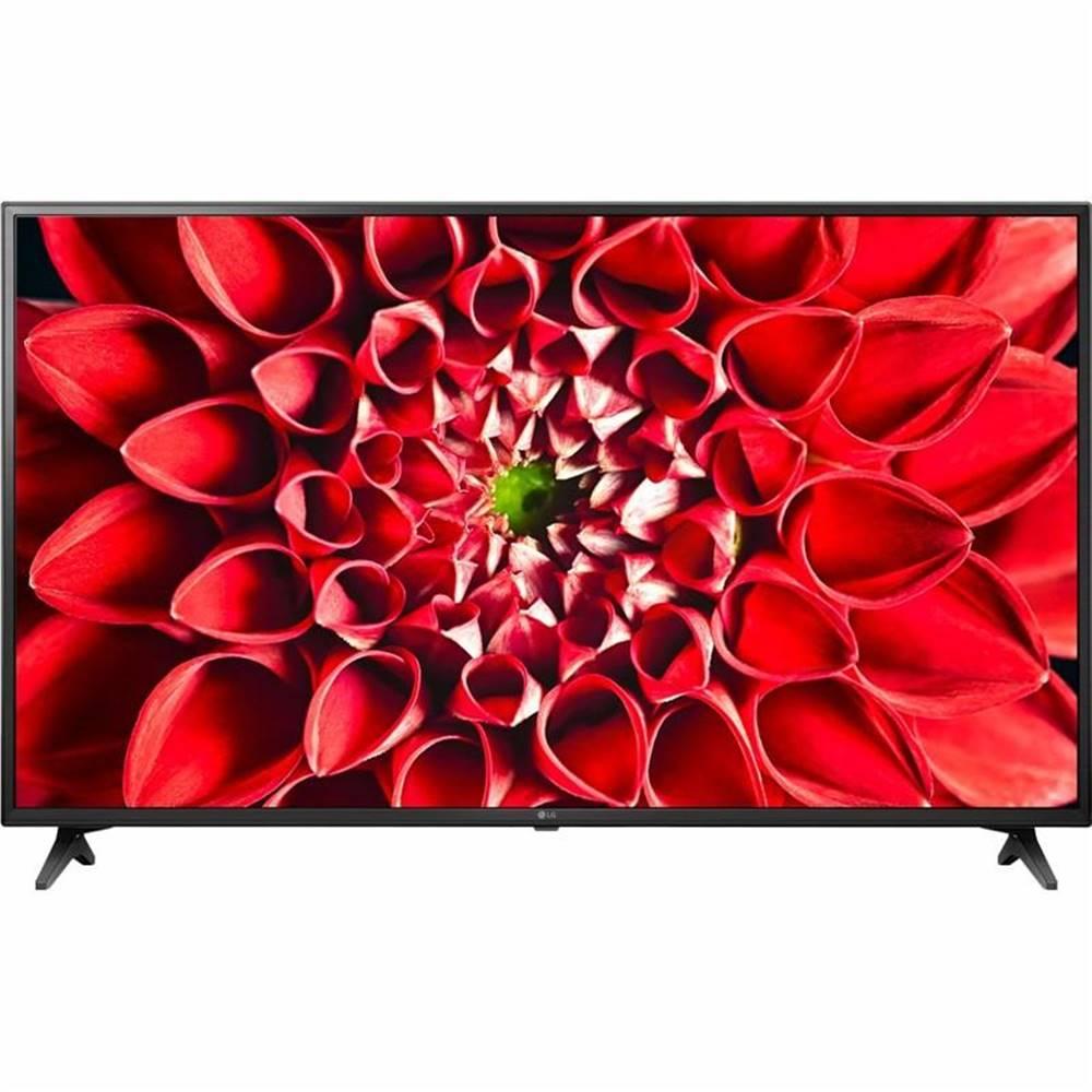 LG Televízor LG 60UN7100 čierna