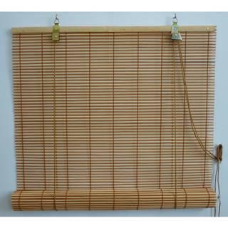 Gardinia Roleta bambusová prír./čerešňa, 60 x 160 cm