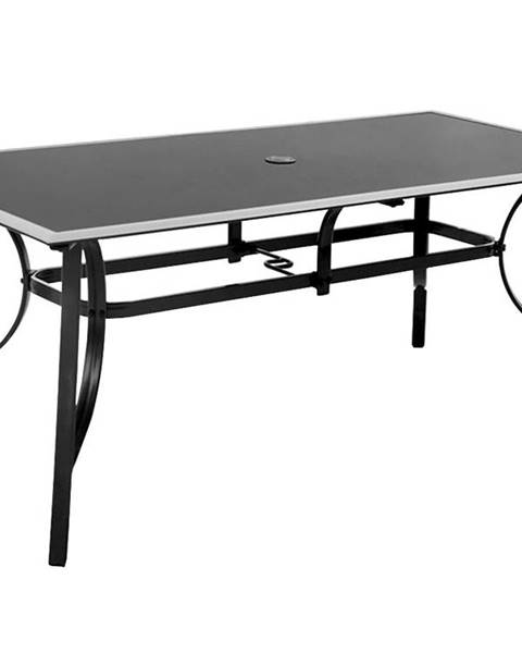 Čierny stôl NABBI