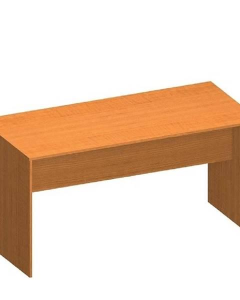 Červený stôl Tempo Kondela
