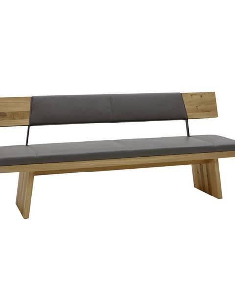 Sivá lavica Voglauer