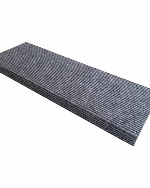 Sivý koberec Cattara