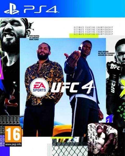 Počítač Electronic Arts
