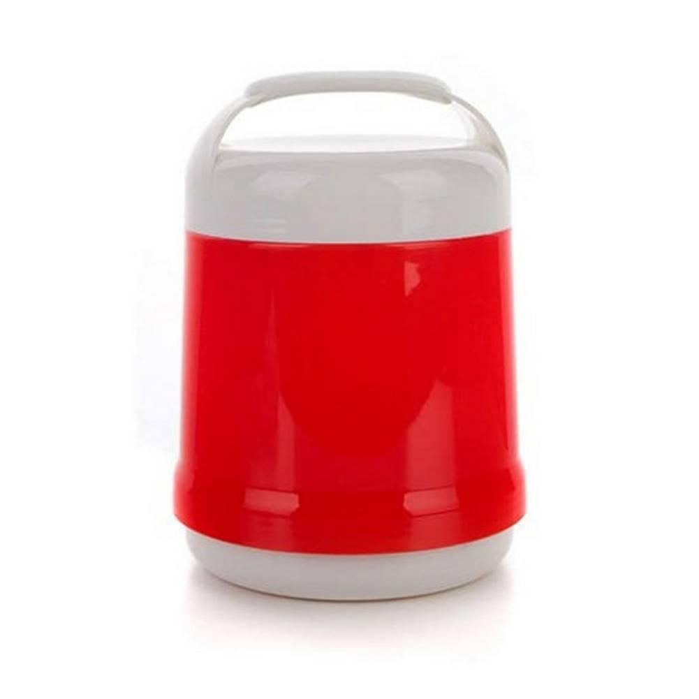 Banquet Plastová termoska na potraviny Red Culinaria 1 l, Banquet
