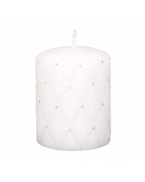 Biela sviečka Albani