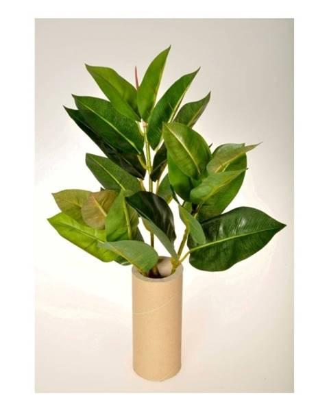 Zelená váza Tescoma