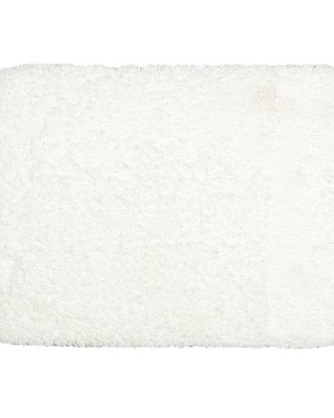 Biely koberec Bellatex