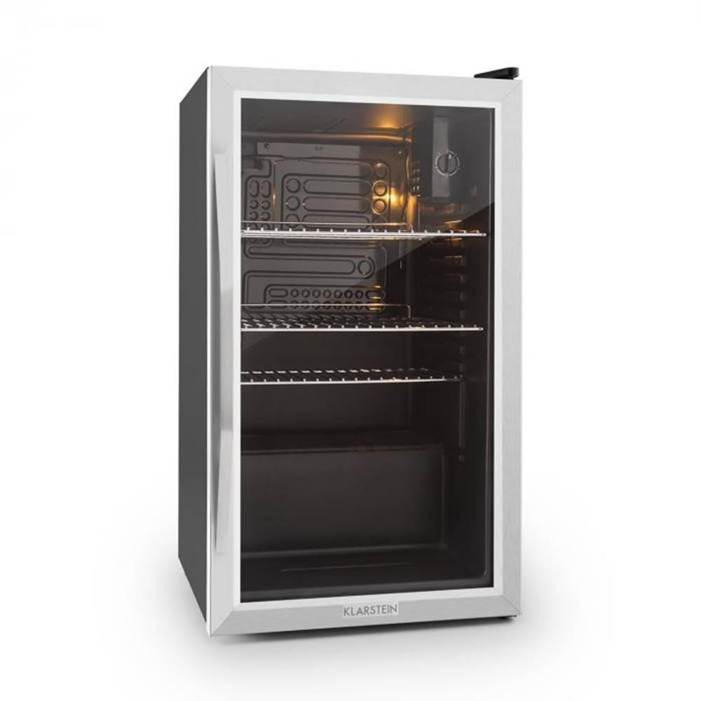 Klarstein Klarstein Beersafe XXL, chladnička s objemom 80 litrov, energet. trieda C