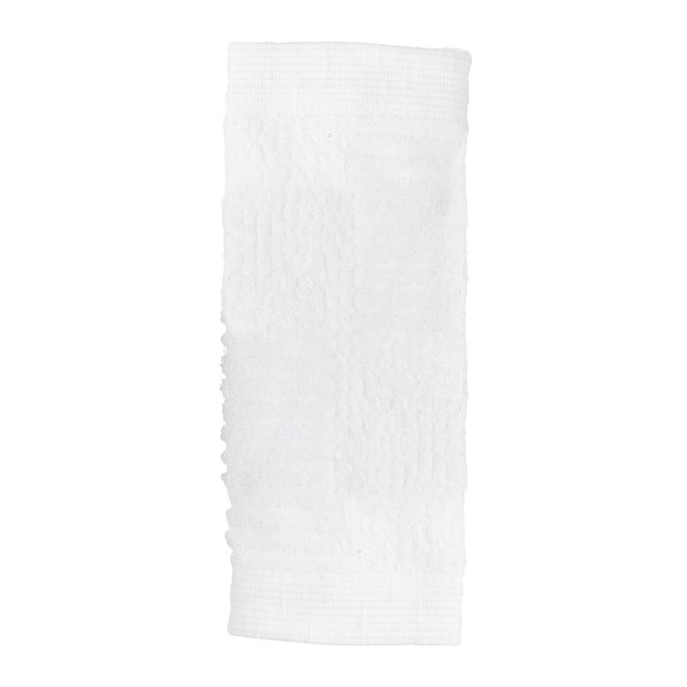 Zone Biely uterák Zone Classic, 30x30cm
