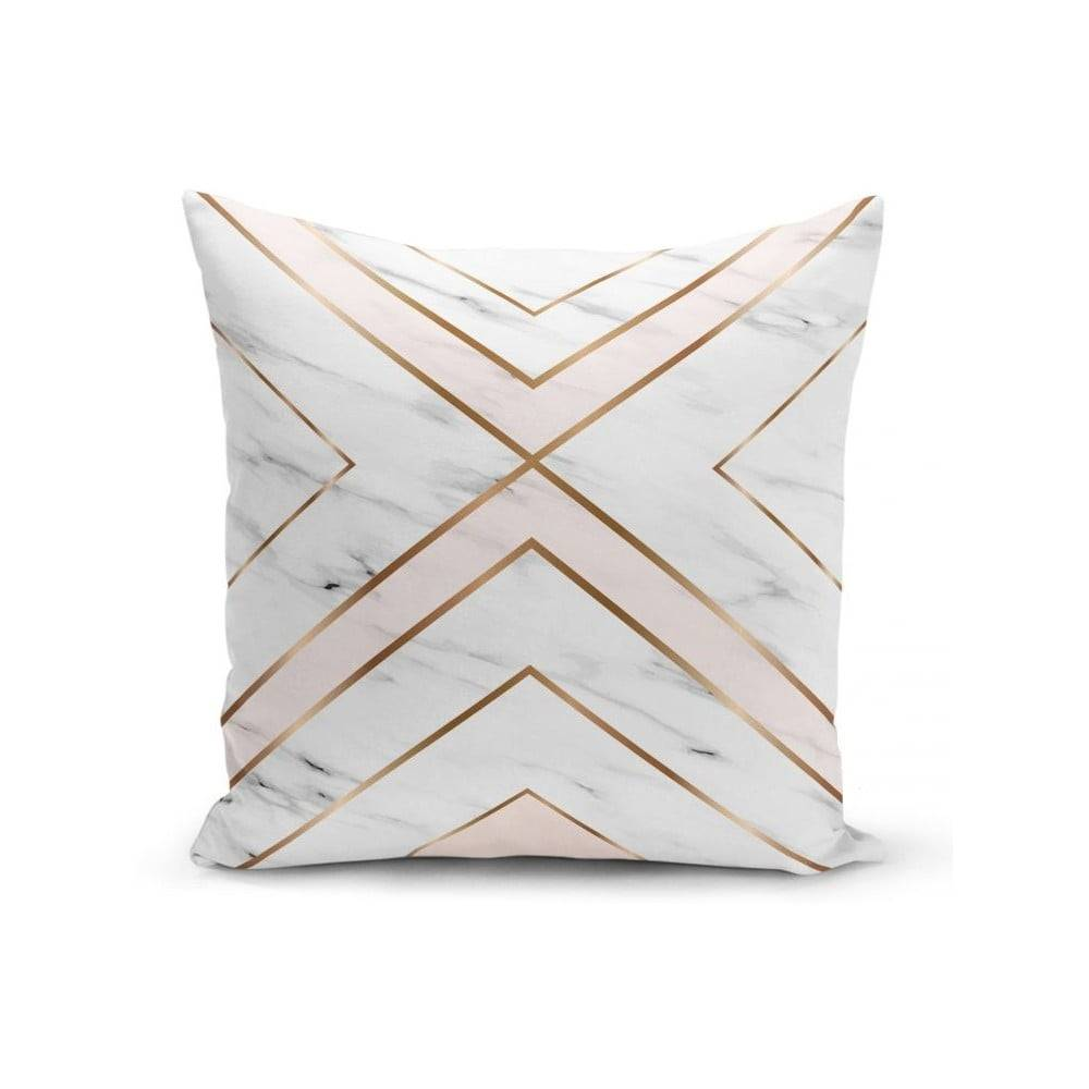 Minimalist Cushion Covers Obliečka na vankúš Minimalist Cushion Covers Lumeno, 45 x 45 cm