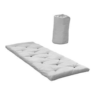 Futón/posteľ pre návštevy Karup Design Bed In a Bag Grey