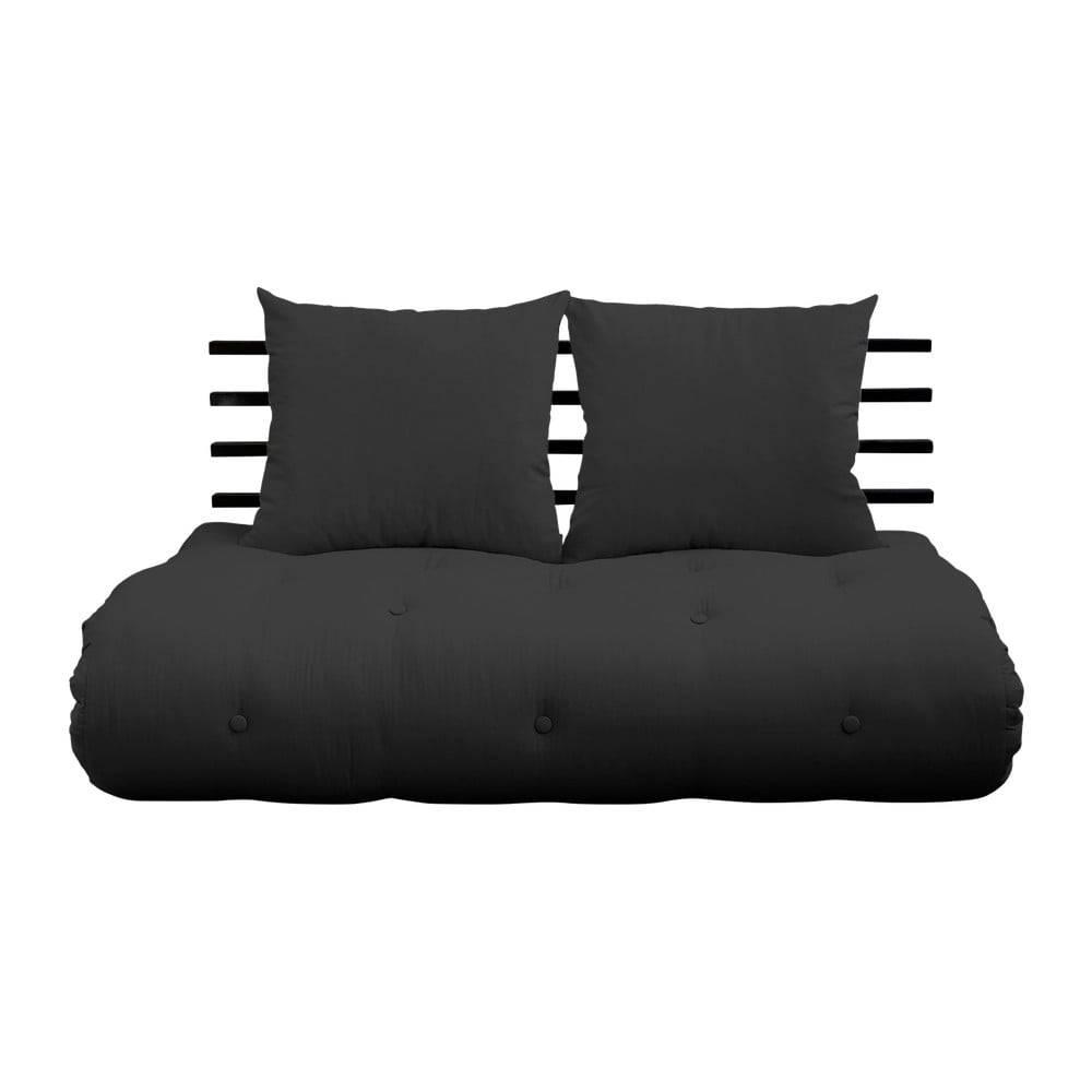 Karup Design Variabilná pohovka Karup Design Shin Sano Black/Dark Grey