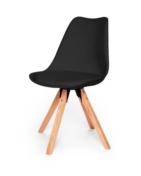 Kuchynská stolička loomi.design